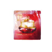 30 X The History Of Whoo Sample Jinyul Eye Cream 1ml. Super Saver Than Normal Size by LG Household & Health Care Ltd.