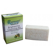 Radiant Glow Botanical Brightening Cleansing Bar