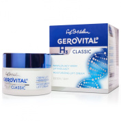 Gerovital H3 Classic Moisurizing Lift Day Cream for age 35+