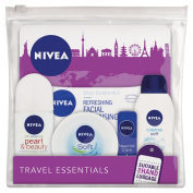 NIVEA Travel Essentials, Female