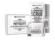 Beauty & Truth Picture Perfect Bundle - PhytoLyft, Dermagen iQ, Scrub and Expert Lift