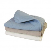 Gotcha Covered QU-2436-SD Waterproof Quilt Throw-Sand