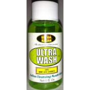 Ultra Kleen - 30ml Mouthwash - Salvia Cleansing Mouth Wash