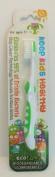 XyloBurst Ecofam Toothbrush Children Green 1 Toothbrush