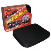 NEW Memory Foam All Purpose Seat Cushion Black