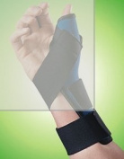 Alex Orthopaedic 1500 Thumb Spica Universal FINGER & amp; HAND SPLINT