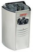 HARVIA VEGA COMPACT - 2,3 kW, Control unit