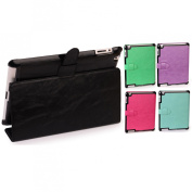 Kroo 'Venice' Hard Shell Tablet/iPad Storage Case/Stand