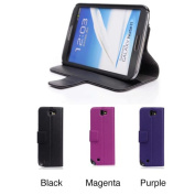 Kroo Ultra Slim Case for Samsung Galaxy Note 2
