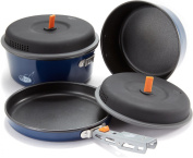 GSI Outdoors Bugaboo Base Camper Cookset - Small