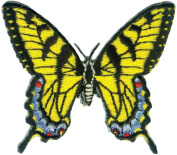 Patch Animals Swallowtail Butterfly p-0458