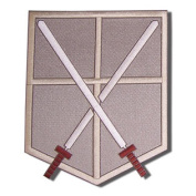 Patch Attack on Titan 104th Cadet Corps ge44141