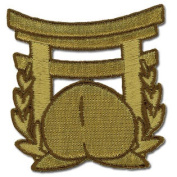 Patch So I Can't Play H School Logo ge44500