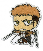 Patch Attack on Titan SD Jean ge44798