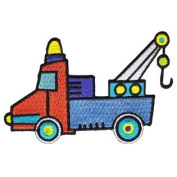 Patch Automoblies Toy Tow Truck p-4194