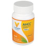 the Vitamin Shoppe AHCC 1000 MG 30 Capsules