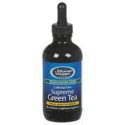 the Vitamin Shoppe Supreme Green Tea 4 Fluid Ounces Liquid