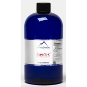 Expello-C – Ultimate Cellular Detox for Carcinogens, Toxins and More – Alcohol-Free Liquid Extract