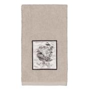 Sketchbook Hand towel
