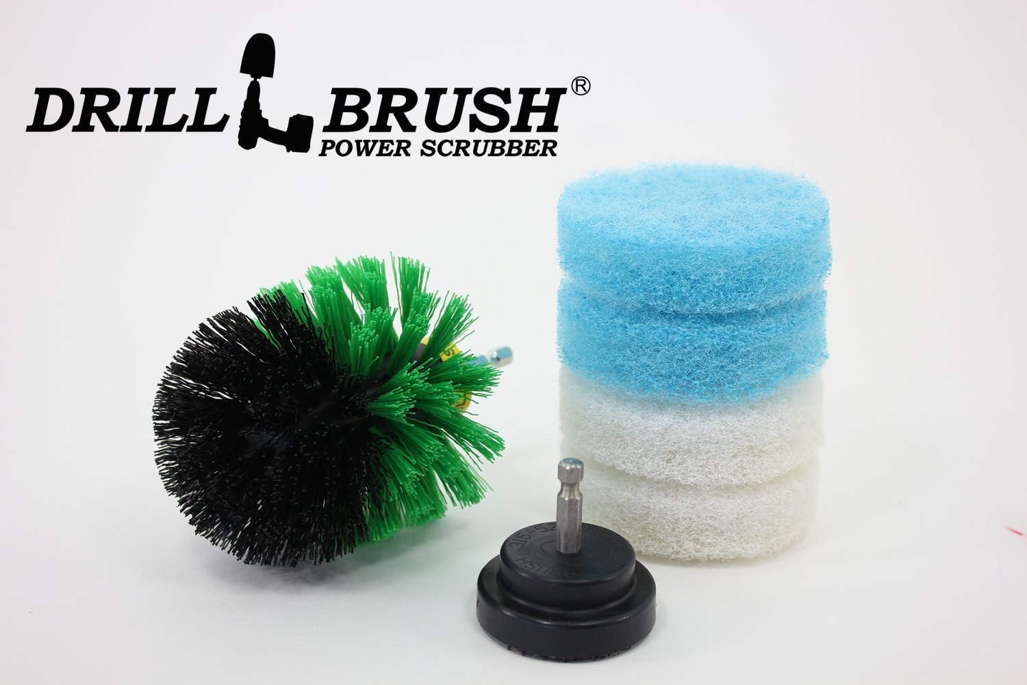 Power Scrubber Brush Homeware: Buy Online from Fishpond.co.nz