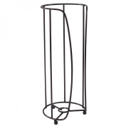 Wire Toilet Paper Holder for Spare Paper Oil Rubbed Bronze Finish
