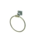 Claremont Wall Mounted Towel Ring - Finish