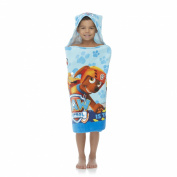 Paw Patrol Kids' Hooded Wrap Towel