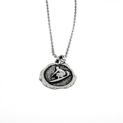 Pietro Ferrante - Necklace silver finish WPJI3071