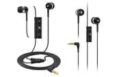 Sennheiser MM 30i Black Headphones