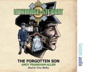 Lethbridge-Stewart [Audio]