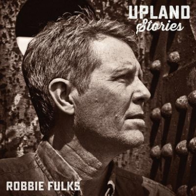 Upland Stories [Digipak] *