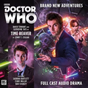 The Tenth Doctor - Time Reaver  [Audio]