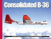 Consolidated B-36