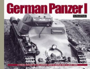 German Panzer I