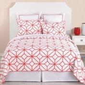 Trina Turk Trellis Standard Pillow Sham