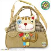 Eco Snoopers - Cat - Duffel Bag - Romeo Kat