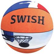 iscream / Swish Basketball Microbead Pillow