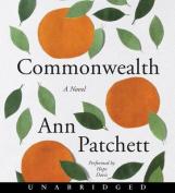 Commonwealth [Audio]