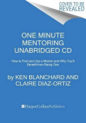 One Minute Mentoring CD [Audio]