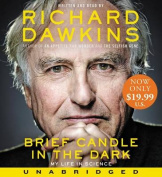 Brief Candle in the Dark Low Price CD [Audio]