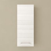 Silhouette 29cm x 80cm Wall Mounted Cabinet - Finish