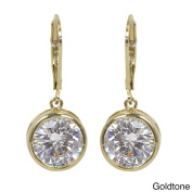 NEXTE Jewellery Extra Large High Beam Solitaire Dangle Earrings