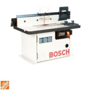 Bosch router tables homeware buy online from fishpond bosch laminated router table with cabinet keyboard keysfo Images