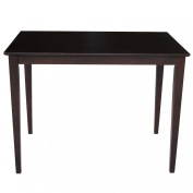Shaker Styled Counter Height Table - Java