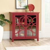 Shoal Creek Elise Display Cabinet