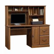 Orchard Hills Computer Desk w/Hutch