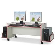Enterprise Double Computer Desk