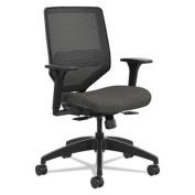 HON - HONSVMM1ALCO10 - Solve Series Mesh Back Task Chair, Ink