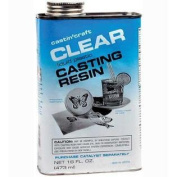 Castin' Craft Clear Casting Resin 470ml can