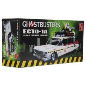 GhostBusters ECTO-1A Model KitNew by